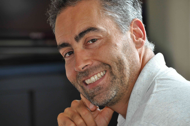 Marc Giraudi